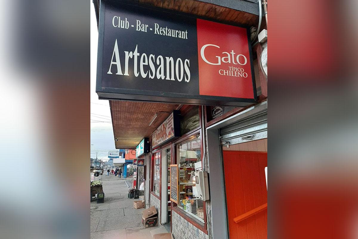 CLUB DE ARTESANOS