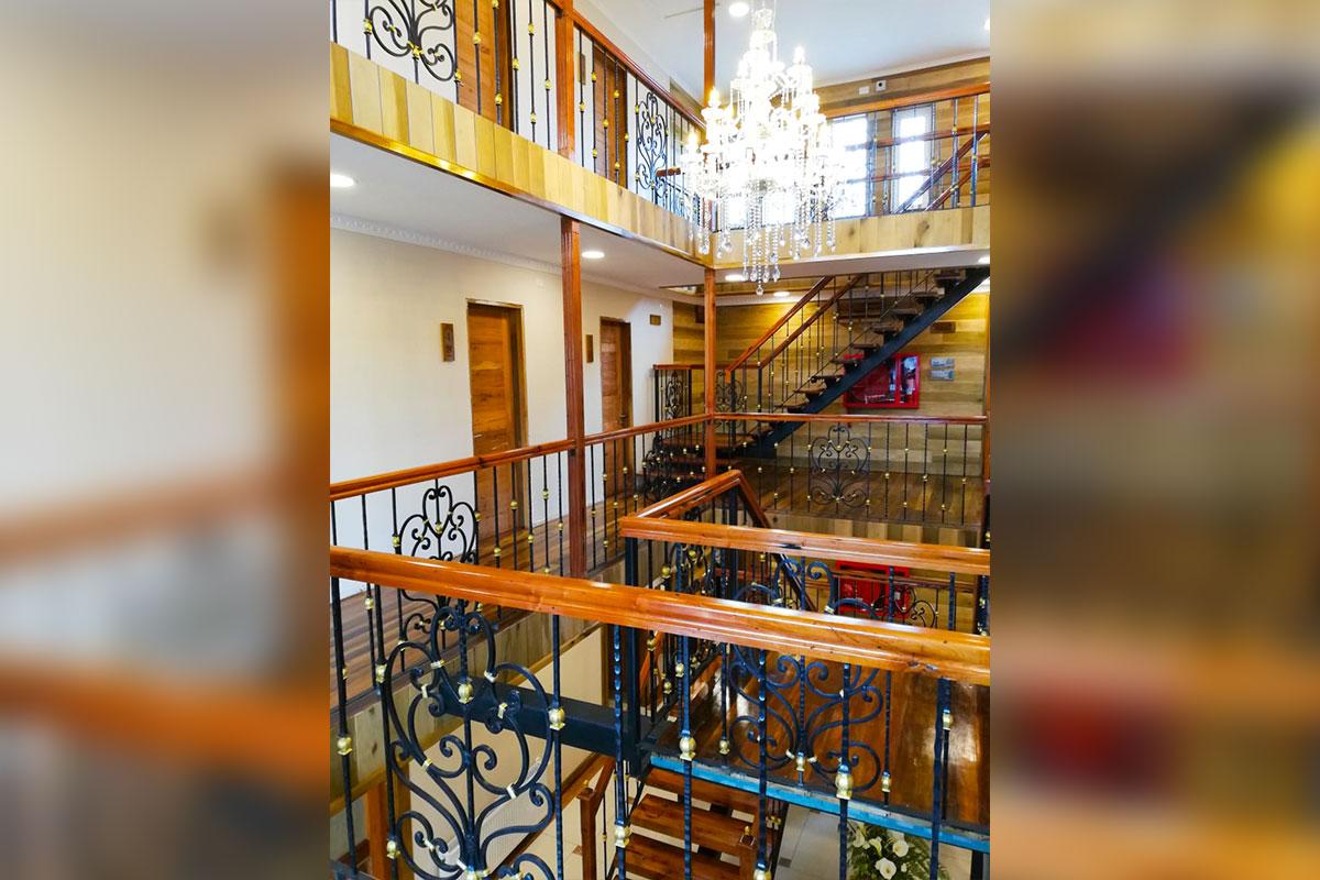 HOTEL BOUTIQUE FRAU NORA